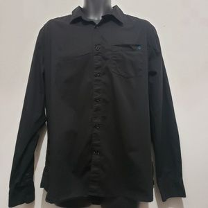 EUC VOLCOM men's long sleeve shirt